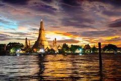 Wat Arun Photos stock