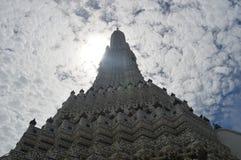 Wat Arun Fotos de Stock