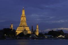Wat Arun Bangkok royalty-vrije stock fotografie