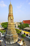 Wat Arun in Bangkok Stock Photo