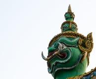 Wat Arun in Bangkok Stockfotografie