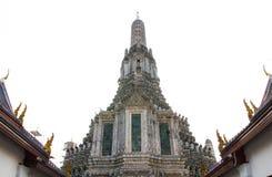 Wat Arun in Bangkok Stockfotos