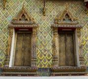 Wat Arun in Bangkok stockbild