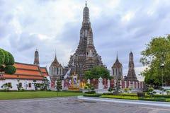 Wat Arun Bangkok Imagen de archivo libre de regalías