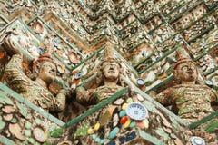 Free Wat Arun, Bangkok Stock Photo - 58569750