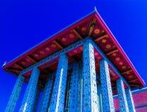 Wat Arun in Bangkok Stock Fotografie