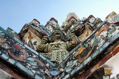 Wat Arun Bangkok Stock Image