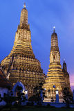 Wat Arun in Bangkok Stock Image