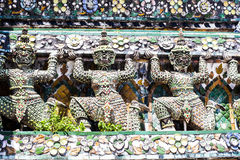 Wat Arun - Bangkok Stock Photo