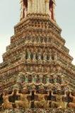 Wat Arun, Bangkok Royalty Free Stock Photography