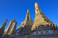 Wat Arun, Bangkok, Tailandia Imagen de archivo
