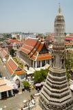 Wat Arun in Bangkok Royalty Free Stock Image