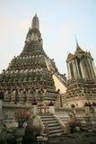Wat Arun Bangkok, Thaïlande Photographie stock libre de droits