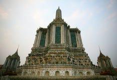 Wat Arun Bangkok, Thaïlande Image stock
