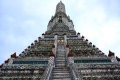 Wat Arun, Bangkok, Thaïlande Images libres de droits