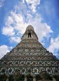 Wat Arun Bangkok, Thailand royaltyfri fotografi
