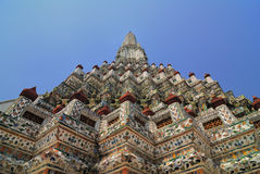 Wat arun, Bangkok, Thailand Stock Photos