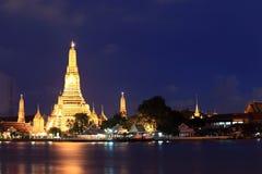 Wat Arun - Bangkok - Thailand Stock Fotografie