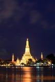 Wat Arun - Bangkok - Thailand Stock Foto