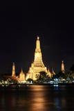 Wat Arun - Bangkok - Thailand Stock Foto's
