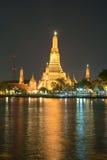 Wat Arun, Bangkok Thailand Royalty Free Stock Images