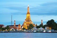 Wat Arun, Bangkok of Thailand Stock Image