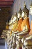 Wat Arun, Bangkok, Thailand Royaltyfria Foton