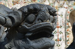 Wat Arun, Bangkok, Thailand. Wat Arun at Bangkok, Thailand Royalty Free Stock Images