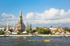 Wat Arun Stock Photography