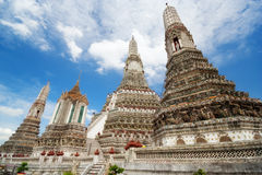 Wat Arun Stock Images
