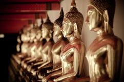 Wat Arun, in Bangkok Thailand Lizenzfreie Stockbilder