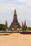 Wat Arun, Bangkok, Thailand Royalty Free Stock Photography