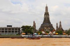 Wat Arun, Bangkok, Thailand Royalty Free Stock Photos