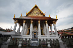 Wat Arun in Bangkok Thailand Royalty Free Stock Photo