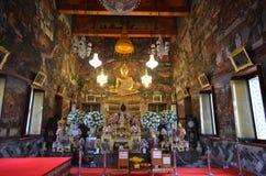 Wat Arun in Bangkok Thailand Stock Photography