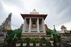 Wat Arun in Bangkok Thailand Stock Photo