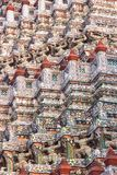 Wat Arun, Bangkok Stock Image