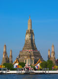 Wat Arun, Bangkok Thailand Royalty Free Stock Photos