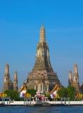 Wat Arun, Bangkok Thailand Royalty Free Stock Photos