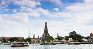 Wat Arun Bangkok Thailand Royalty Free Stock Image