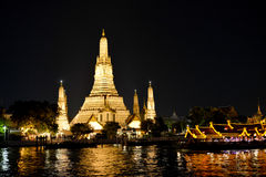 Wat Arun - Bangkok, Thailand Stock Photos