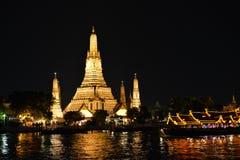 Wat Arun - Bangkok, Thailand Royalty Free Stock Images