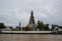 Wat Arun Bangkok Thailand Stock Photos