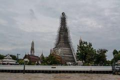 Wat Arun Bangkok Thailand Stock Image