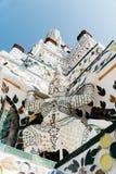 Wat Arun, Banguecoque, Tailândia Imagem de Stock