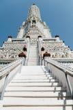 Wat Arun, Banguecoque, Tailândia Foto de Stock Royalty Free