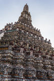 Wat Arun complexity Royalty Free Stock Image