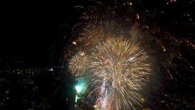 Wat Arun Countdown 2016 BANGUECOQUE, TAILÂNDIA filme