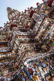 Wat Arun detail Royalty Free Stock Photo