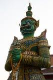 Wat Arun en Bangkok Fotos de archivo